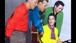 Farther Along   The Million Dollar Quartet
