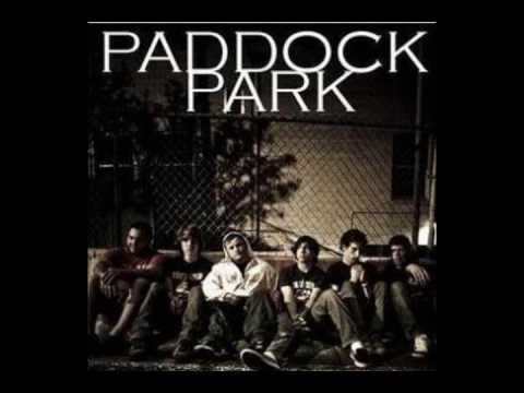 Paddock Park - Kiss Kiss Bang Bang (Lyrics)