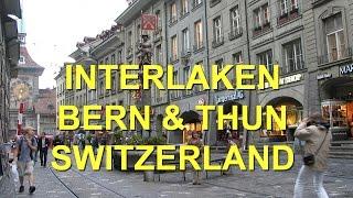 Interlaken,  Bern, Thun,   Switzerland thumbnail