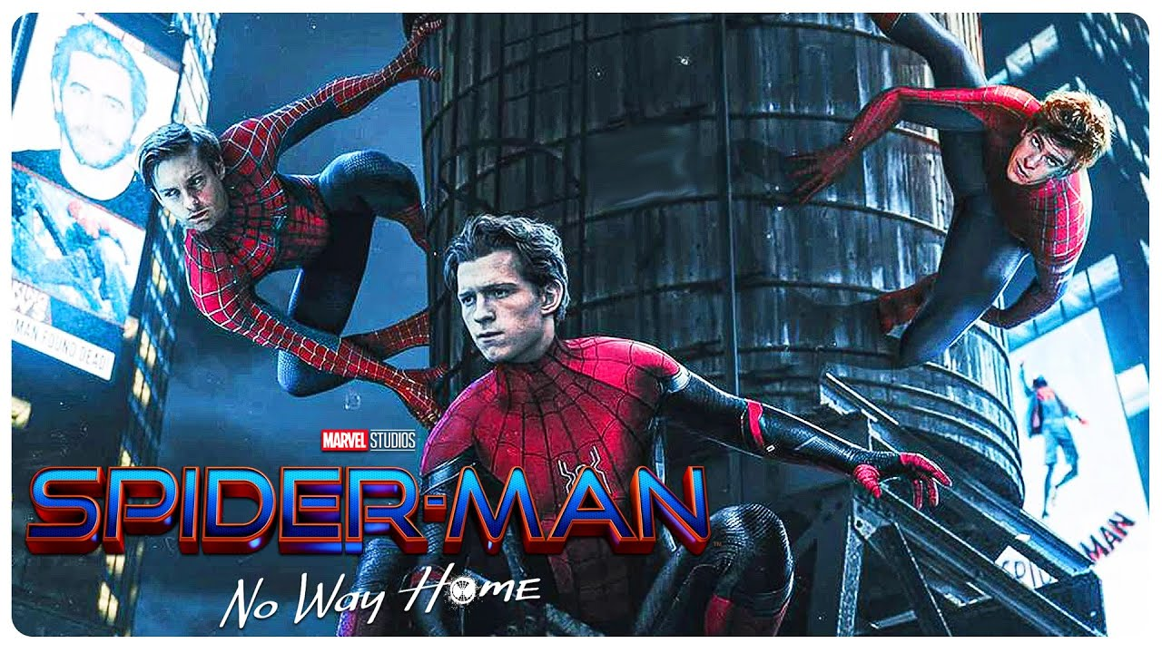 Spider-Man No Way Home, Venom 2 , Morbius - Sony & Disney New Deal - Movie News 2021
