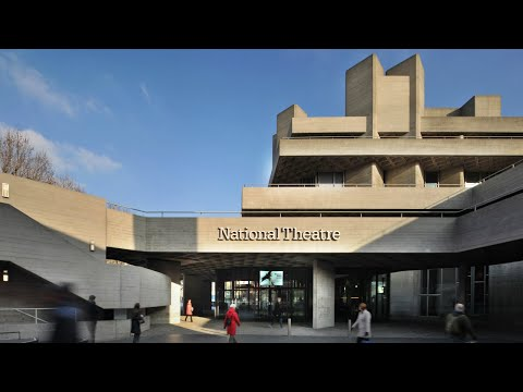 An Introduction To The National Theatre