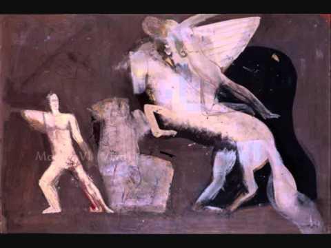 Ottorino Respighi: Metamorphoseon modi XII P 169 1930