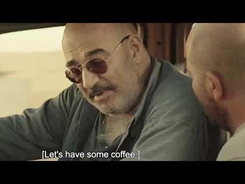 A Sneak Peek into 'Fauda' Season 3 - YouTube