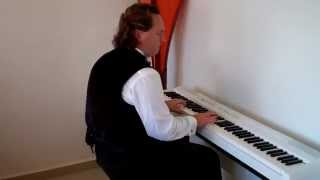 How Am I Supposed To Live Without You (Michael Bolton) - Original Piano Arrangement by MAUCOLI