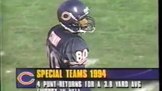 1994 - Week 5 - Buffalo Bills at Chicago Bears