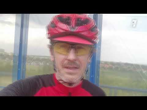 350 km na rowerze w jeden dzień PRZYGOTOWANIA Kraków - Nowa Dęba - Kraków