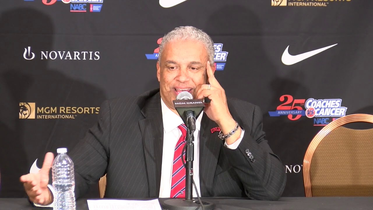 Virginia Tech Mens Basketball - Press Conference vs