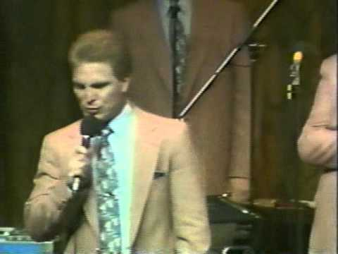 Kingsmen. featuring Garry Sheppard.   Look For me At Jesus Feet.  1987. Mississippi Live.
