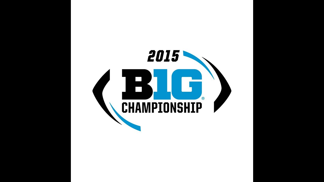 Big Ten Championship Game 2015: Date, Start Time for Iowa ...
