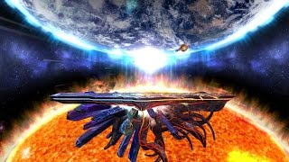 Repeat youtube video Super Smash Bros. - All Final Destination Themes (1999-2014)