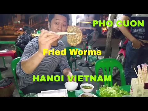 Welcome To Hanoi Part 3