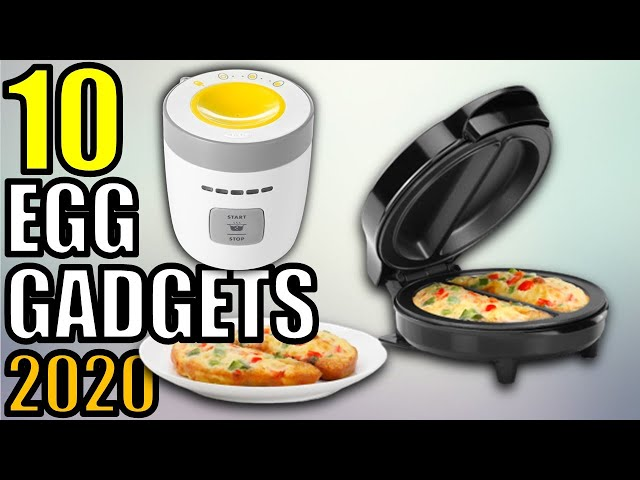10 EGG GADGETS IN 2020 - NEW KITCHEN GADGETS