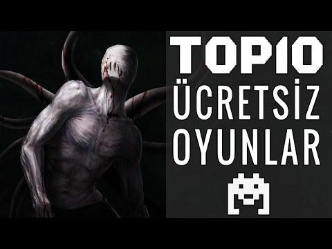 Top 10: Ücretsiz Oyunlar