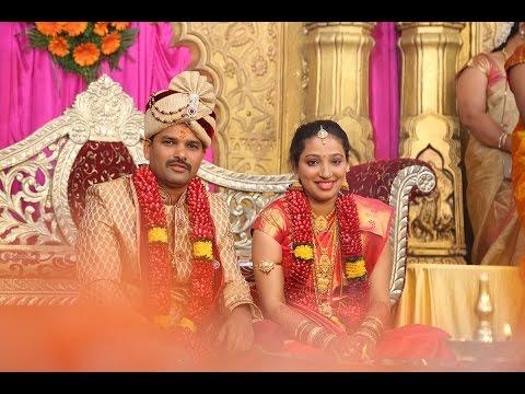 Cinematic Highlights Vidya RaviKiran