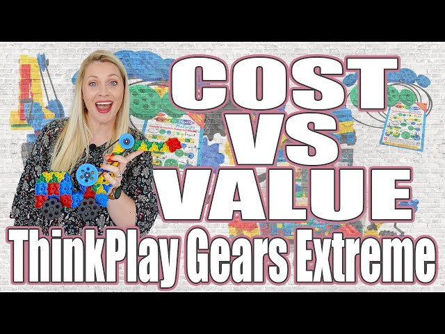 COST VS VALUE | ThinkPlay Gears Extreme | Timberdoodle Review | Honest Opinion Homeschool Curriculum