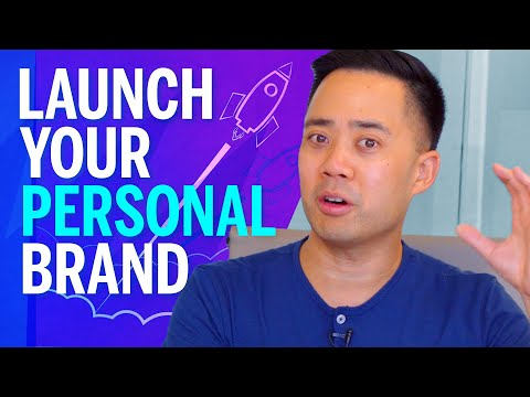 How to Develop Your Personal Brand Like a Marketing Professional