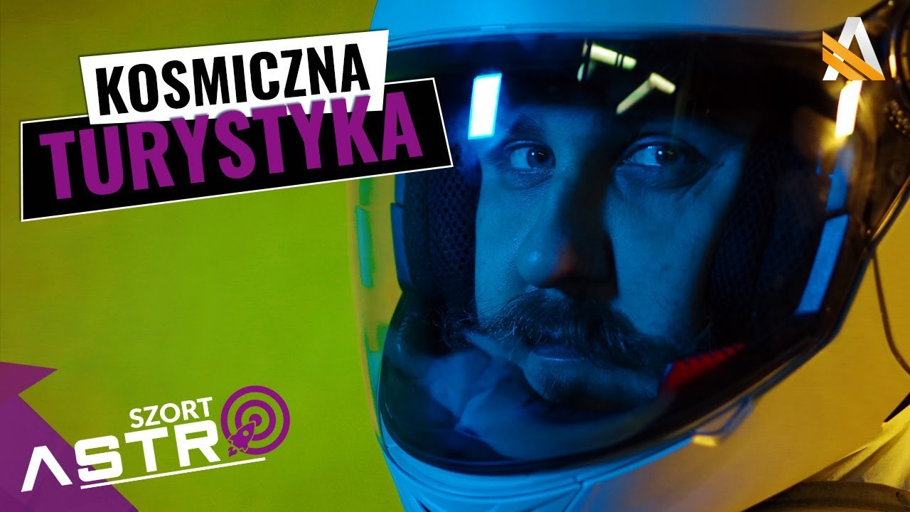 Zbliża się kosmiczna turystyka – AstroSzort