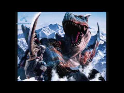 Monster Hunter Freedom 2 Theme