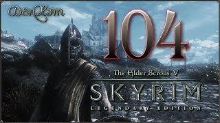 Прохождение TES V: Skyrim - Legendary Edition — #104: Телепортация