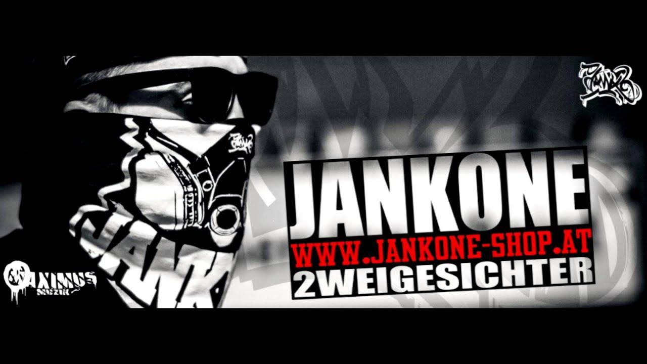 jankone 2weigesichter