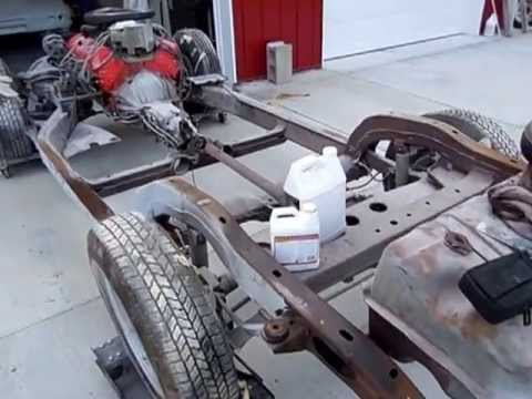 Dave Smith Motors Cda Idaho >> 1967 Corvette Frame - Frame Design & Reviews