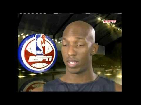 張丕德 梅志輝評述2006-07 Washington Wizards vs Detroit Pistons