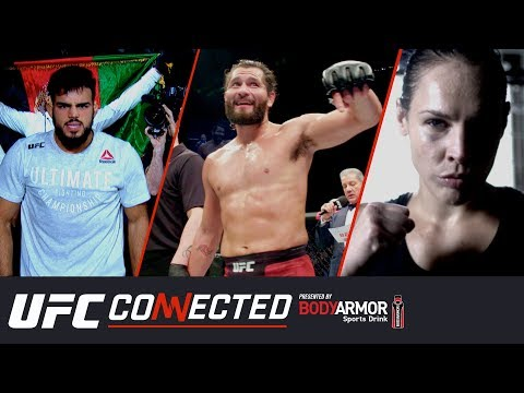 UFC Connected: Jorge