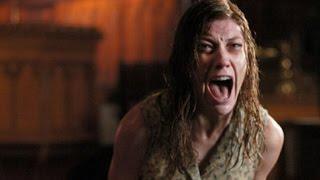 Топ-5 Самые страшные фильмы, которые стоит посмотреть  часть 2