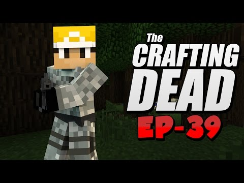 Crafting Dead Aftermath – TIPS & TRICKS TO SURVIVE?! (Minecraft Walking Dead) #39