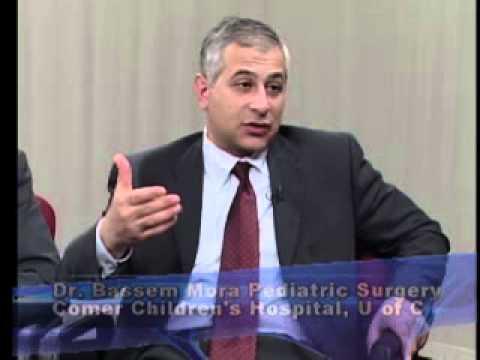 Congenital Heart Defects - Commissioner Frank Avila Speaks