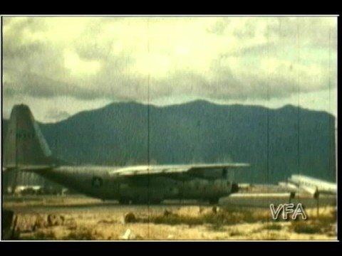 Cam Ranh Bay to Nha Trang 1966-67 Vietnam War Home Movies