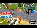 Capture The Flag In Rules Of Survival Fun Custom Gamemode  Rules Of Survival