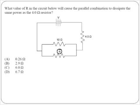 Unit 2 Topic 11 Exectric Power and Cost of Electricity