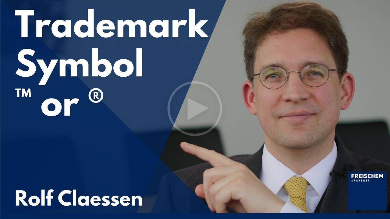 Trademark Symbol Or Why Tm Could Be Dangerous In Germany