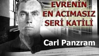 Gelmiş Geçmiş En Sadist Seri Katil Carl Panzram