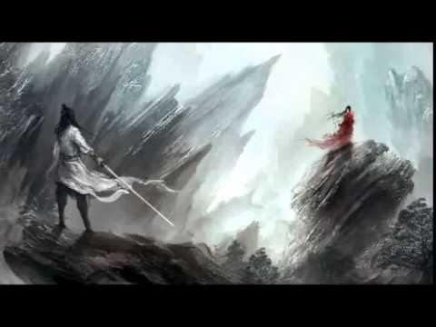 Beautiful Chinese Music - Lush (2 hours)