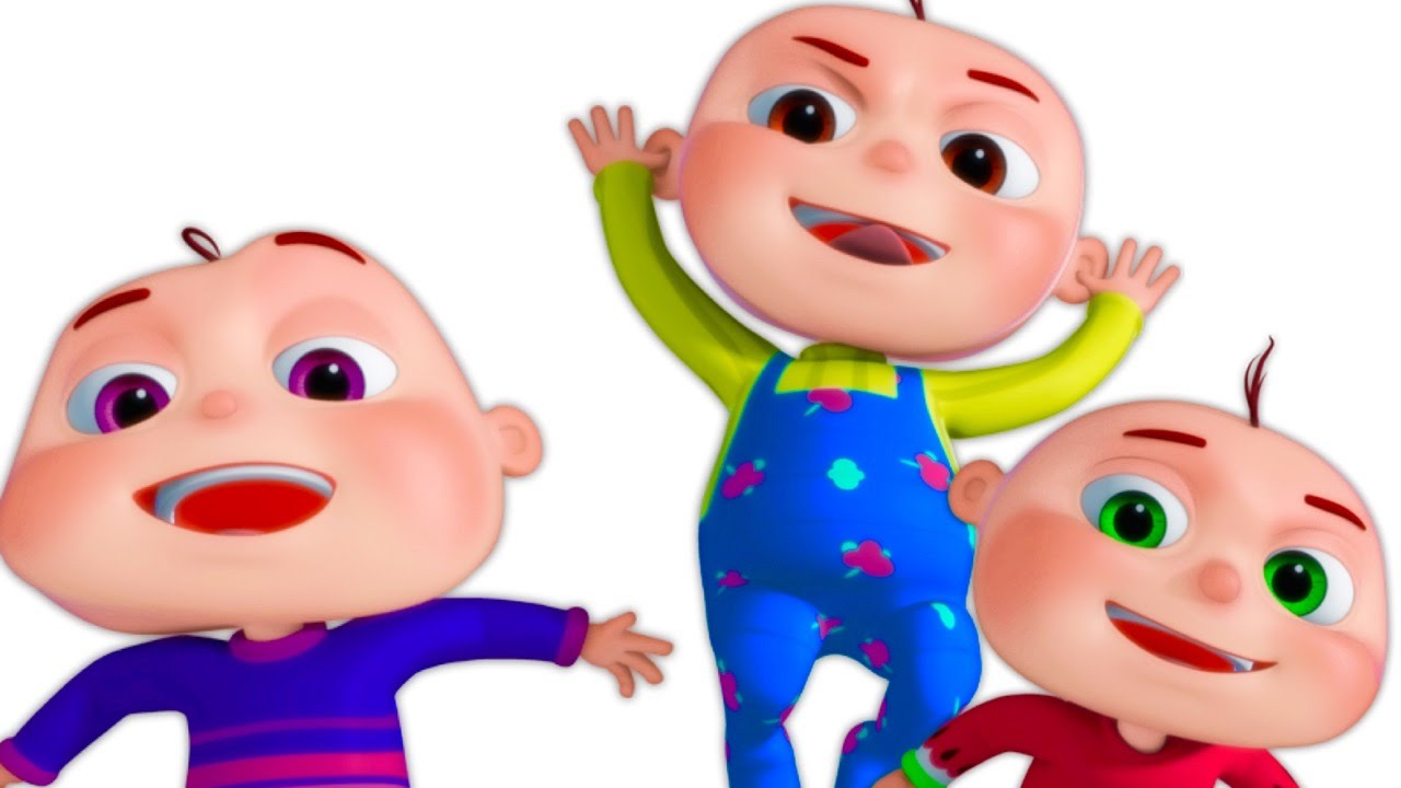 Five little babies jumping on the bed 3d rhymes nursery rhymes five little babies jumping on the bed 3d rhymes nursery rhymes for babies youtube amipublicfo Image collections