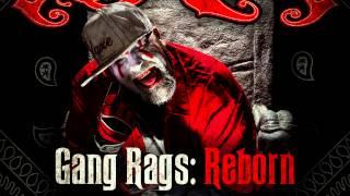 Gambar cover Blaze Ya Dead Homie - Rules To The Game Feat Anybody Killa - Gang Rags: Reborn