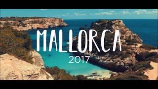 MALLORCA - Travel Couple Septembre 2017