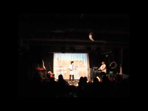 Tanto Talento 25 Dicembre 2010 – Presentazione quinto concorrente