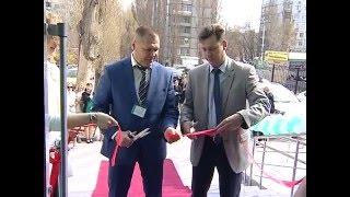 Открытие клиники ДИАЛАЙН в Дзержинском районе