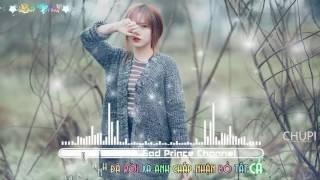 Anh Đi Em Đừng Khóc Karaoke Remix