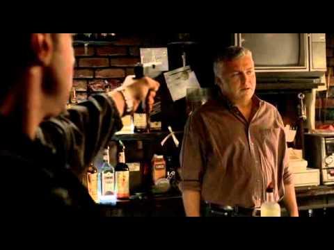 The Sopranos  Lorraine Calluzzo's Mock Execution