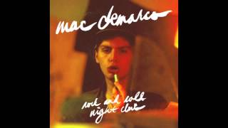 Mac DeMarco - She