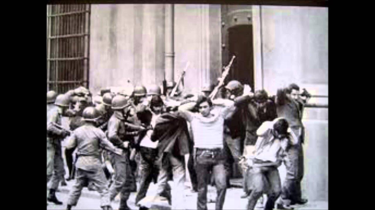 ditadura militar Argen... Ditadura