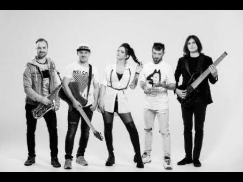 Credo (ZIVERT) - Sarafan Radio (кавер группа, Краснодар)
