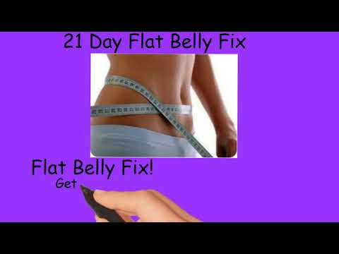 21-day-flat-belly-fix