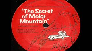 Filmstrip Record - The Secret Of Molar Mountain (1980) Thumbnail