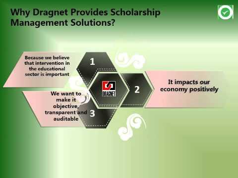Scholarship And Identity Management
