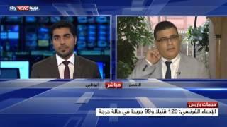 مقابلة عضو المجلس الأعلى للشؤون الإسلامية محمد سالم أبو عاصي